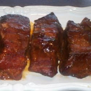 GrannyLin's Barbeque Ribs Made Easy.