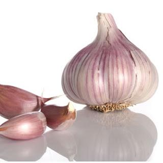 Modified Garlic Soup