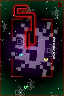 Super Space Snake- screenshot thumbnail