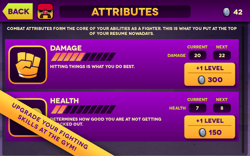 Big Action Mega Fight!  screenshots 9