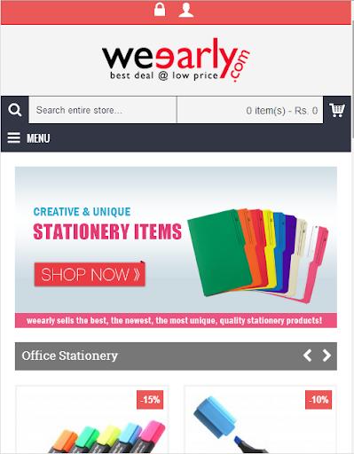 Weearly.com