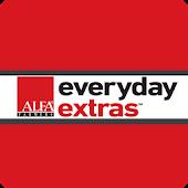 Everyday Extras