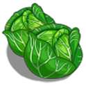 Irish Cabbage Lite logo