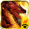 Epic Defense - Fire of Dragon icon