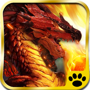 Epic Defense – Fire of Dragon for PC and MAC