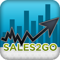 Sales2GO – Smartphone Only logo