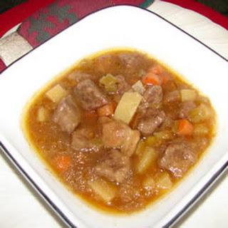 Beef Stew II