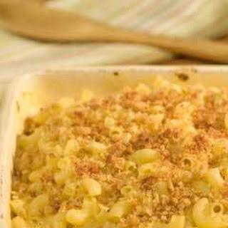 Classic Macaroni 'n Cheese