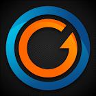 Gymprovise Workout Tracker/Log icon