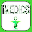 iMedics Médicaments