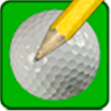 Golf Score Basic logo