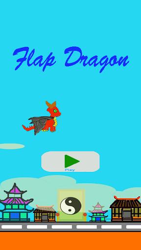 Flap Dragon