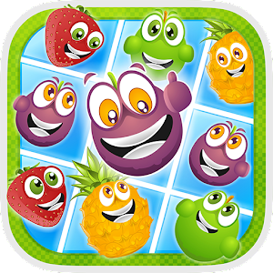 Fruit Frenzy for PC and MAC