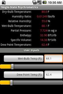 HVAC Toolkit- screenshot thumbnail