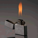 Lighter live wallpaper icon