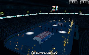 Hockey Nations 2011 THD Demo