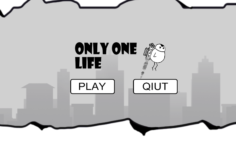 Only One Life- screenshot