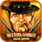 Western Cowboy Killing Shooter 1.9 Apk
