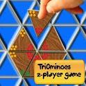Triominoes logo