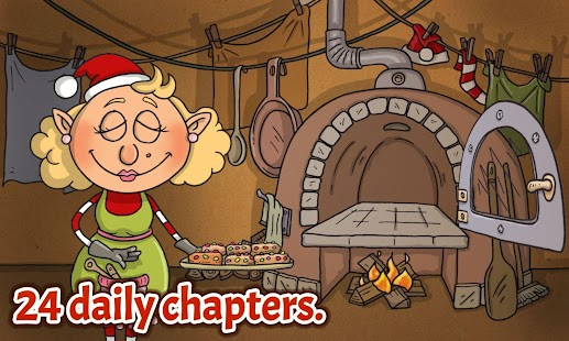 Elf Adventure Christmas Story- screenshot thumbnail