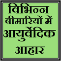 Diet in All Diseases in Hindi icon