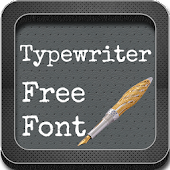 Typewriter Fonts Free