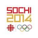 CBC Olympics icon