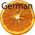 Learn German – Fruits logo
