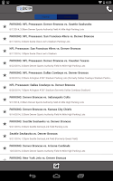 Screenshot of StubJunction Tickets