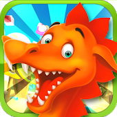 3D Pet Rescue BabyDragon mania