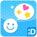 ;Decotter : Twitter+Emoticons icon