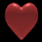Gem Heart Prem icon