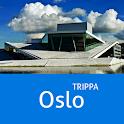 Trippa Oslo Travel Guide icon