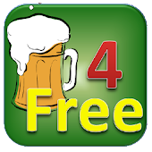 Beer 4 Free - Cerveja Grátis