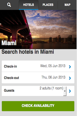 Miami Hotels Booking Cheap