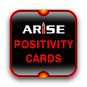 ARISE Positivity Cards logo
