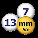Mega Millions Scanner Lite logo