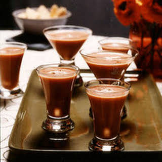 Tomato-Clove Soup Sippers.