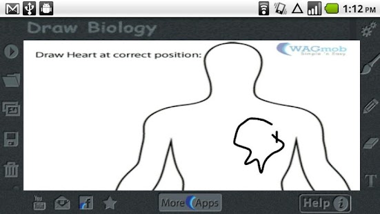 App Draw Biology Apk For Windows Phone Android Games And Apps