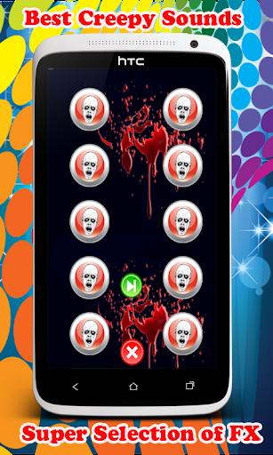 可怕的殭屍聲音20強|玩音樂App免費|玩APPs