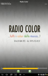 Radio Color- screenshot thumbnail