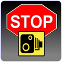 StopRadars, Speed Cameras logo