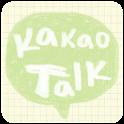 카카오버스 카카오톡 테마 icon