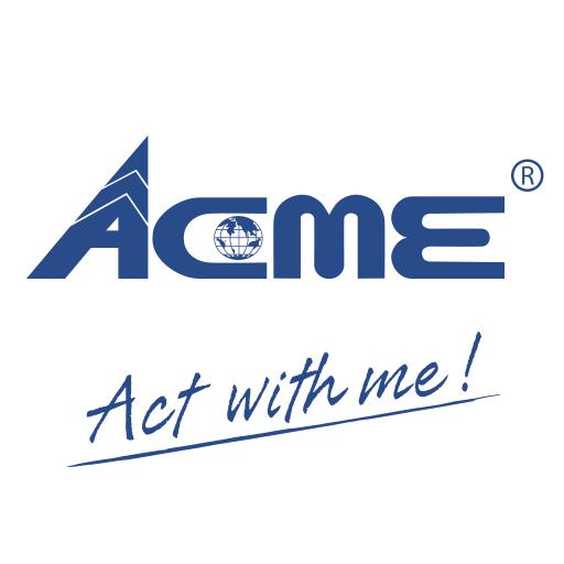 ACME 商業 LOGO-玩APPs