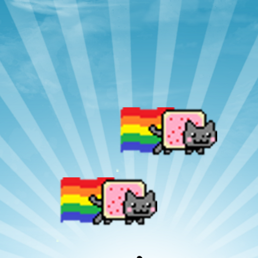 Nyan Cat Gun