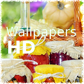 Wallpapers: Sweets