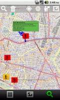 Screenshot of SmartTracker