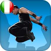 Parkour Simulatore 3D