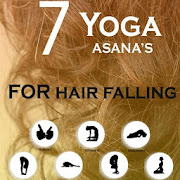 7 Yoga Poses To Stop Hair Loss