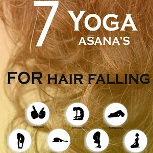 Download 7 Yoga Poses To Stop Hair Loss APK Latest Version App For Android Devices